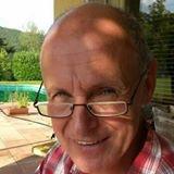 Dr. Peter-Matthias Kiefer, Homoeopath
