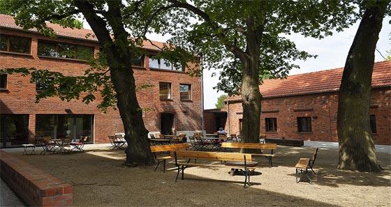 Homöopathie Schulungsort Berlin