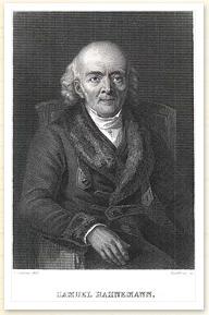 Samuel Hahnemannn (1755-1843)