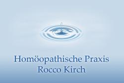 Heilpraktiker Rocco Kirch - Homöopathische Praxis Berlin